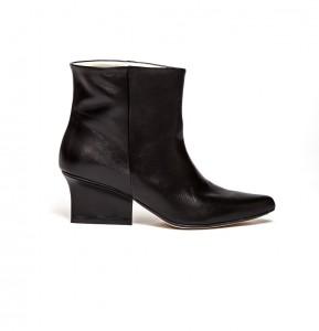 Denis ankle boots black