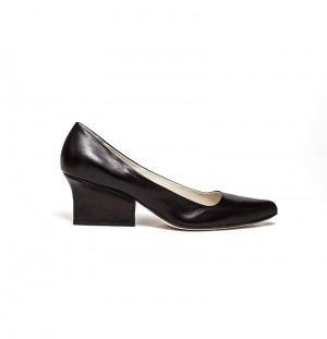 Jo pumps black nappa