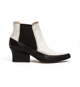 Gina chelsea ankle boots