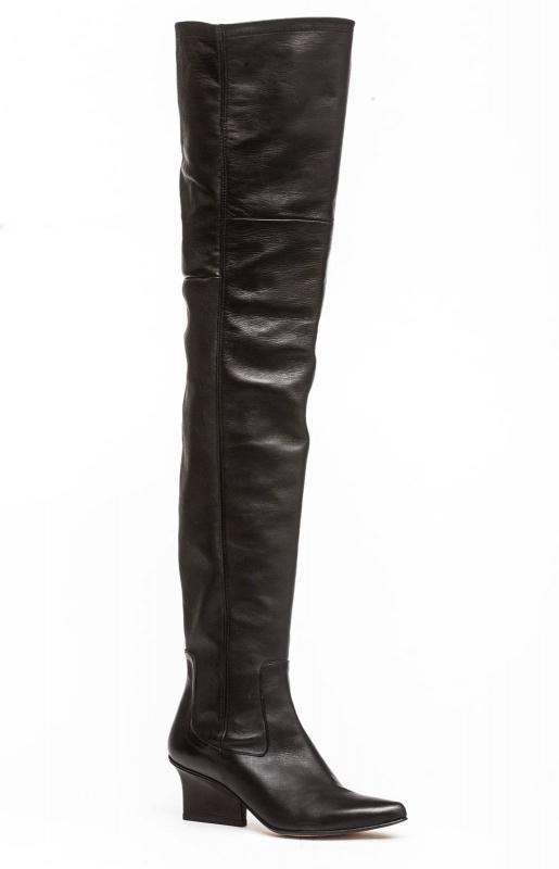 Harris thigh high boots