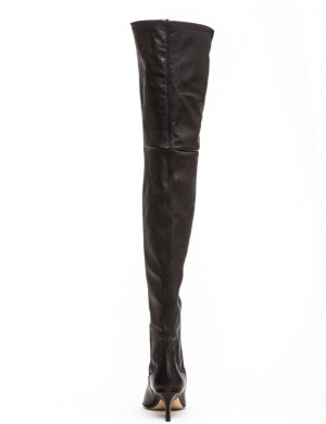 Harris thigh high boots