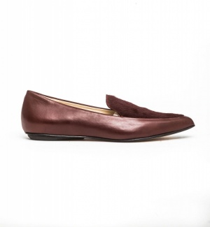 Molly loafers bordeaux