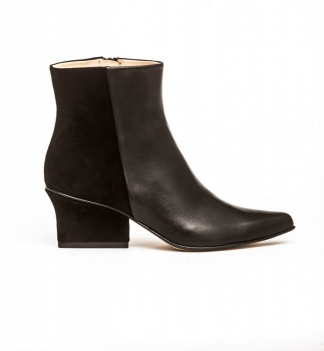 Ryan ankle boots black