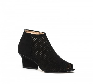 Roxette ankle boots black
