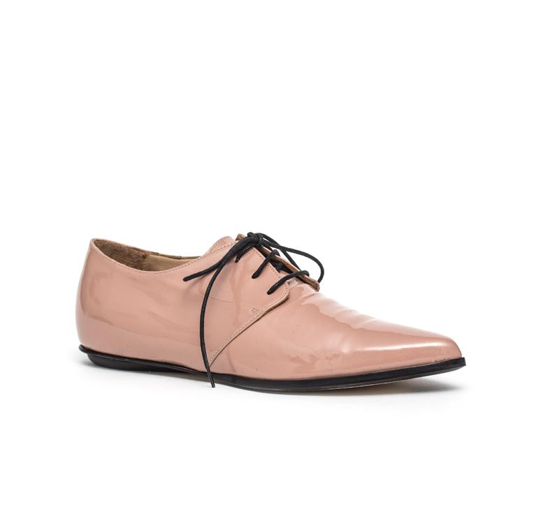 So Send Chaussures Derby cuir So Send soldes rmnNVnE7md