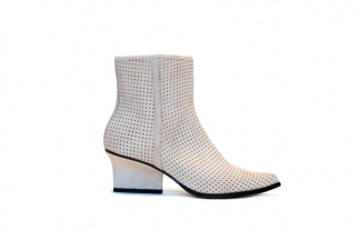 Tommie ankle boots sand