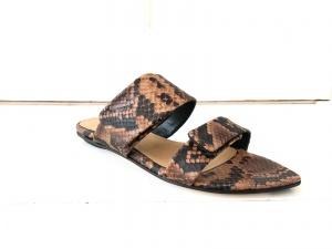Jody Python Sandals
