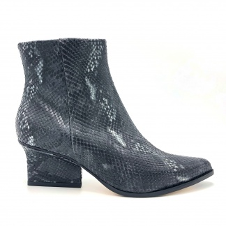Eijk ryan dark blue ankle boots